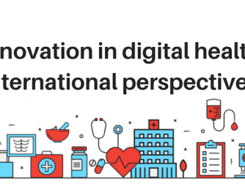 Innovation in digital health: International perspectives