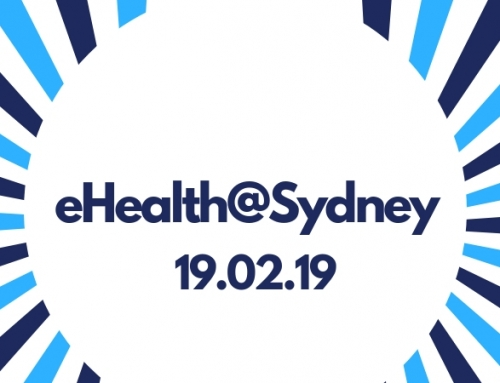 Event Report: eHealth@Sydney