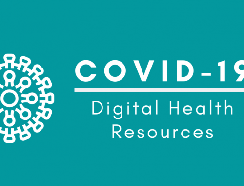 COVID-19: Digital Health Resources