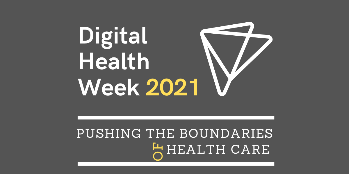 Digital Health Week