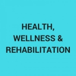 Group logo of Health, Wellness & Rehabilitation Group